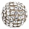 Swarovski Bead 40519 Round 19mm Crystal